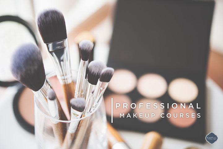 Professional Makeup courses deals at Salon Deauville in Montreal