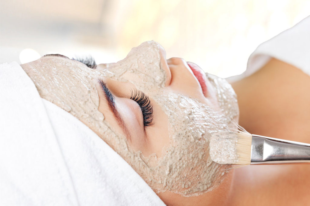 Facial Care for all skin types