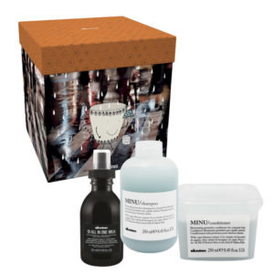 Davines Hair Care Gift Sets for the Holidays (Sale!)