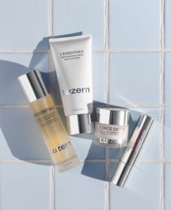 Great products at a young age is the answer to stay away from botox and fillers