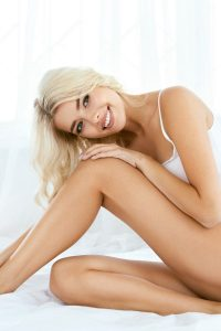 Everything you need to know about permanent hair removal