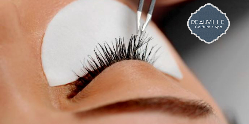 Learn how to take care of your eyelash extensions with these simple steps