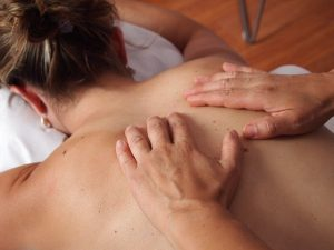 Massage also affects the psychological level!