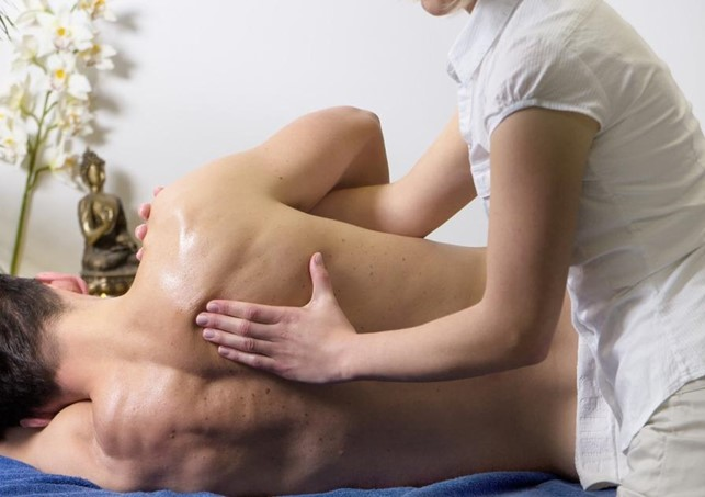 The benefits of sports massage: What to expect?