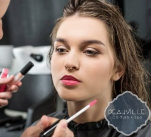 combien coûte le maquillage de mariage