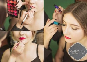 How to determine if it is the right price for wedding make-up