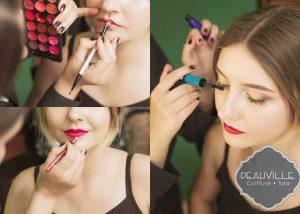 Comment déterminer si le prix du maquillage pour le mariage est correct