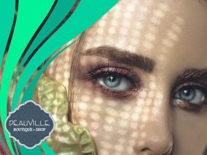 Beautify your eyelashes at Salon Deauville!