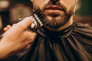 Fifth tip: visit the barbershop
