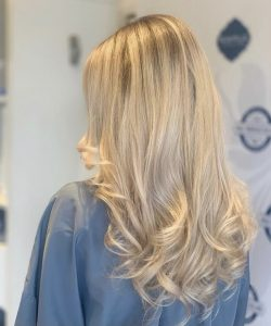 Maintaining the Best Blonde Possible 👱♀️