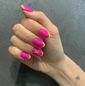 Get creative this summer with Summer Nails!