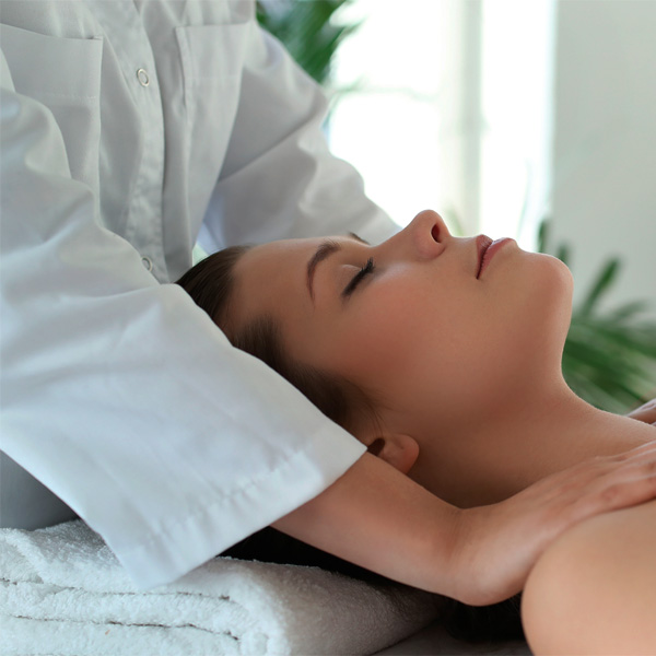 Professional-massages